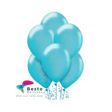 Aqua latex Balloon 12 inch