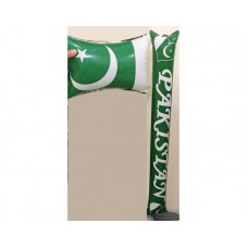 14th August Pakistan Independence Day Special Self Inflatable Flags