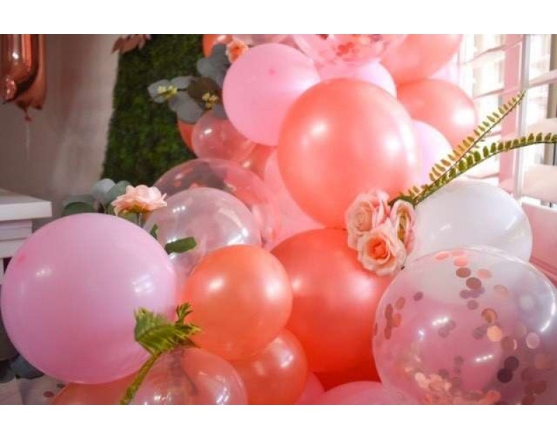 Flowerloon Party