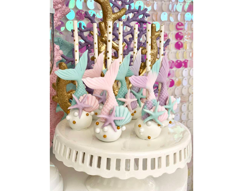 Magical Under The Sea Party