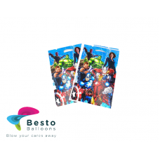 Avengers Goodie Bags 10pcs