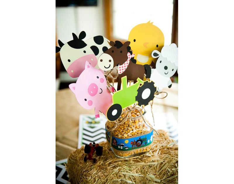 Farm / Barnyard