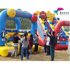 Chillout Bouncing Castle Rental Service
