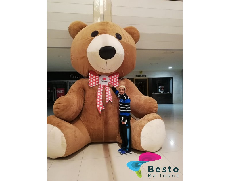 Giant Inflatable Stuffed Toys Customized