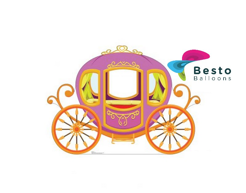 Carriage Cutout