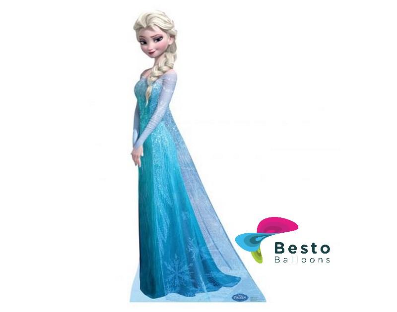 Elsa Cutout (2)
