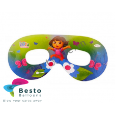 Dora Eye Mask 10 pc