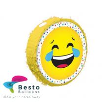 Emoji Pinata