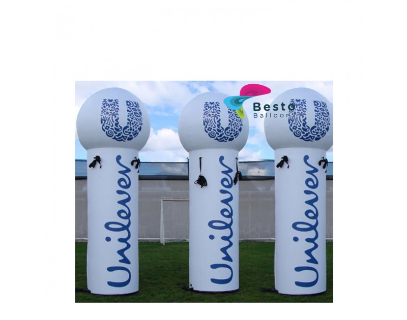 Giant Inflatables Characters Customized