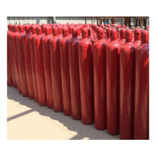 Helium Cylinder 353 cft - 3000 psi - 50 Litres