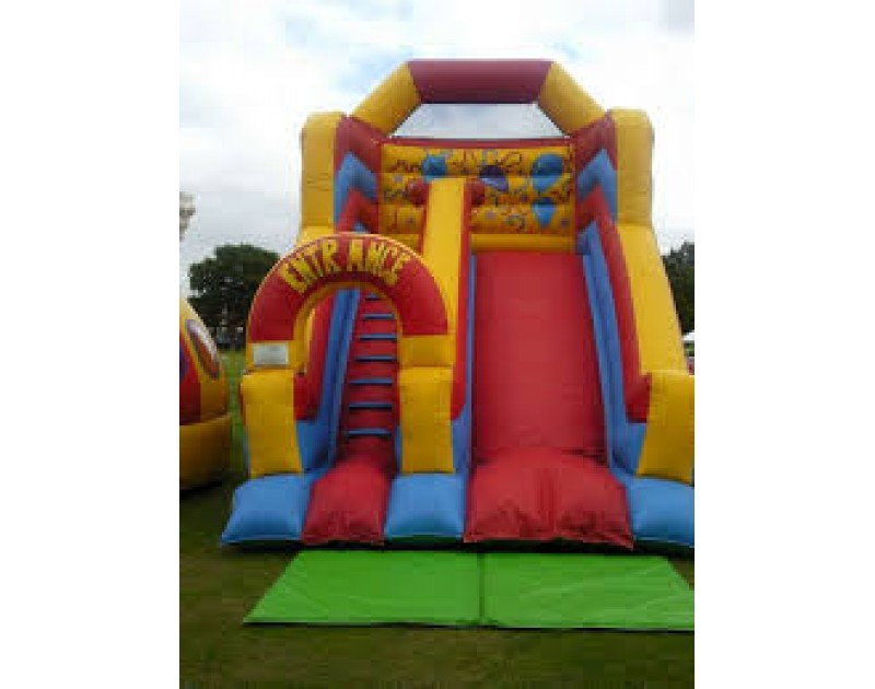 Customized Inflatables Slides