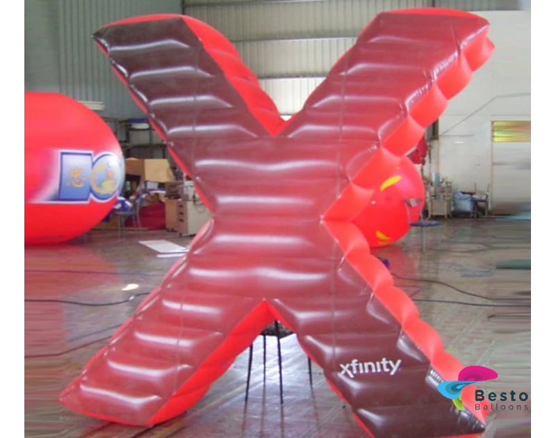 Customized Inflatable Signs