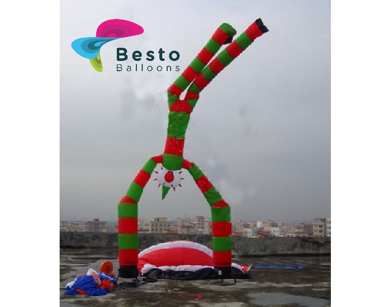 Inflatable Sky Dancers Customised