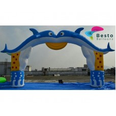 Inflatable Arches Customised Service