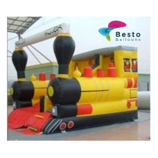 Customized Inflatable Slide and Bouncing Combo