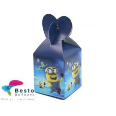 Minion Goodie Boxes 10 Pcs