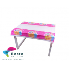 Princess Table Cover 1pc