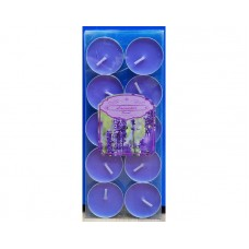 Scented Candles Lavender