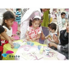 Face Painting Service
