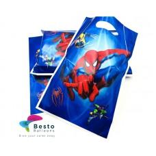 Spiderman Goodie Bag 10 pc