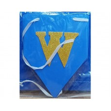 Blue Welcome Chain