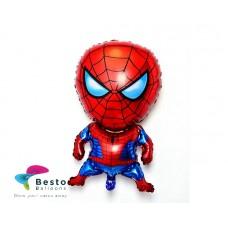 Spider Man Foil Balloon