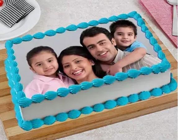 Cakes Customized Fondant