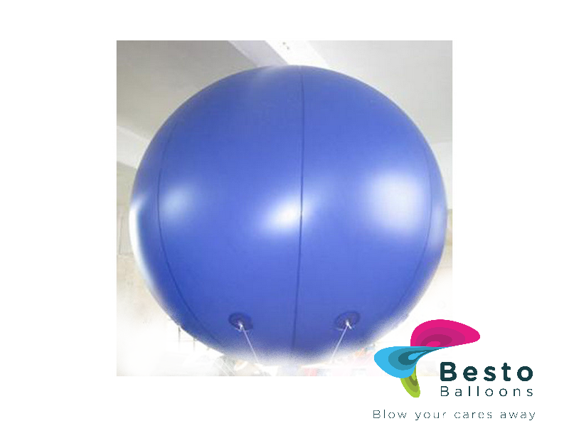 PVC 5 Meter Balloon Single Color