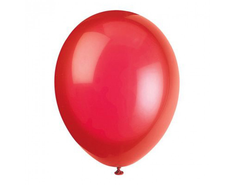 Logo Printed Balloons R2 Double Side Single Color (Besto Brand)